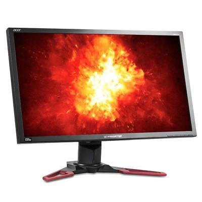 """Acer Predator XB281HK 71,1cm 28"""" 4K UHD GAMER Monitor G-Sync 1ms DEMOWARE OVP"""