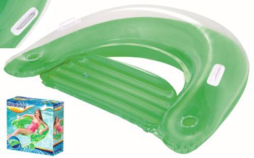 Bestway 152x99 Schwimmsessel Wassersessel Schwimmsitz Wasserrsitz Badesitz Kind