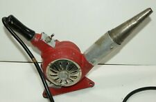 Vintage Veeco Vacuum Corp Heat Gun