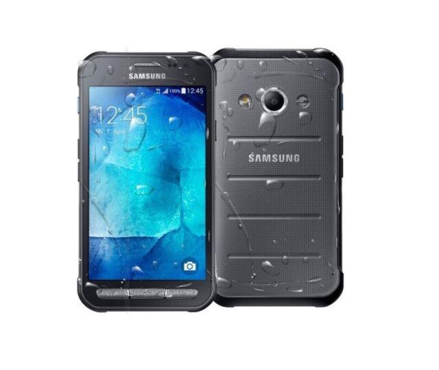 Samsung Galaxy Xcover 3  Handy Dummy Attrappe - Requisit, Deko, Werbung, Muster