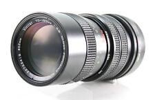Vivitar 70-150mm Close Focus (MACRO)Zoom Lens For Konica AR Mount