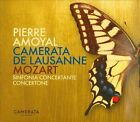 Mozart: Sinfonia concertante; Concertone (CD, Apr-2013, Warner Classics (USA))