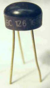 BC126-Transistor-TO-106-039-039-UK-Company-SINCE1983-Nikko-039-039