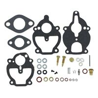 Allis Chalmers B C Ca D10 D12 Rc Wc Wd Wf Carburetor Kit