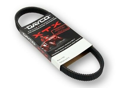 2009 Polaris Sportsman 500 X2 Dayco XTX drive belt