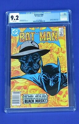 CGC 9.8 NEW BATMAN FIRST ISSUE FIRST PRINT BATMAN #41 SOLD OUT