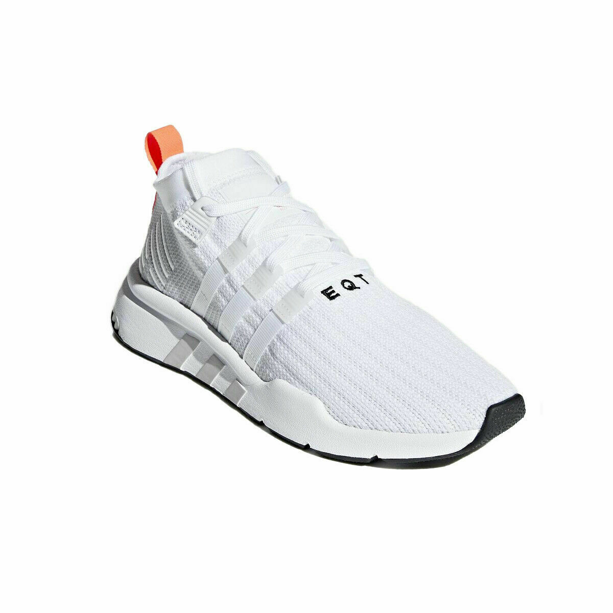 ADIDAS EQT SUPPORT MID ADV PK Sneakers CLOUD WHITE   GREY   CORE BLACK New