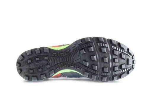 fell running grippy trail shoe VJ XTRM