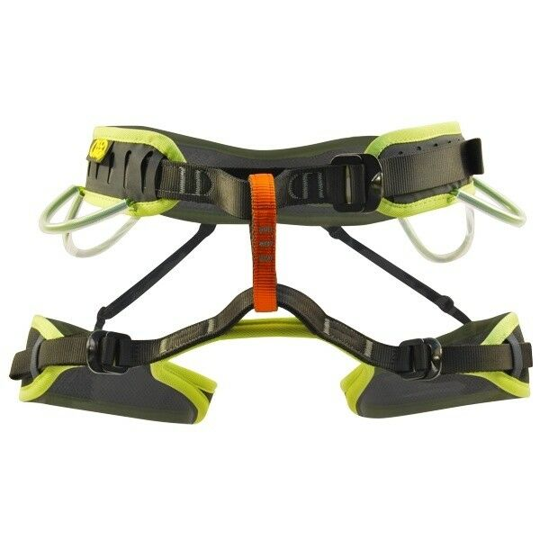 Escalada Cinto Arneses de Esquí Alpinismo Kong Victor Climb Harness