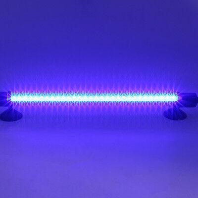LED Aquariumlampe Unterwasser Beleuchtung Leuchstofflampe Wasserdicht Lampe BE09