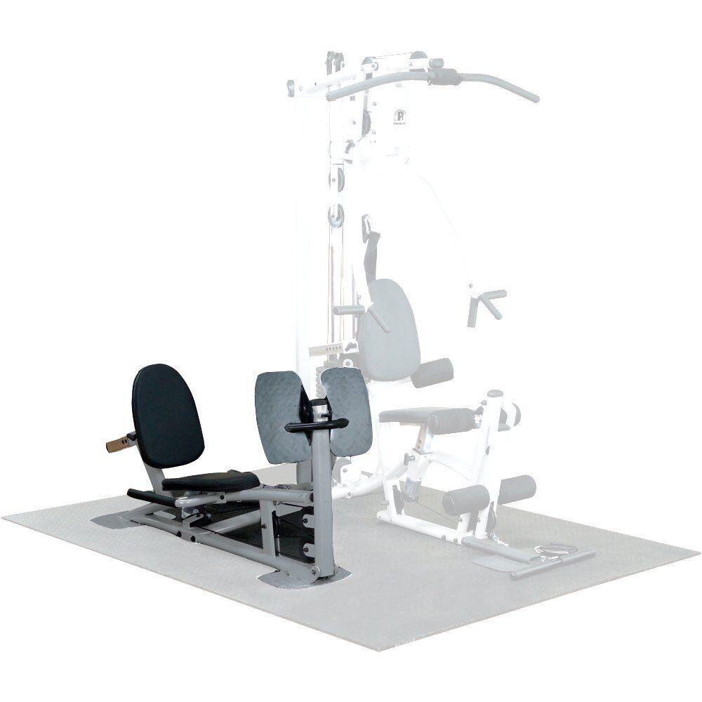 Powerline PLPX Leg Press  Attachment for P1X  P2X Home Gym  convenient