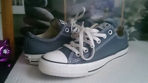 CONVERSE-ALL-STAR-Trainers-Size-UK-6-EUR-39