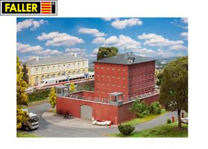 Faller-H0-130808-Justizvollzugsanstalt-NEU-OVP