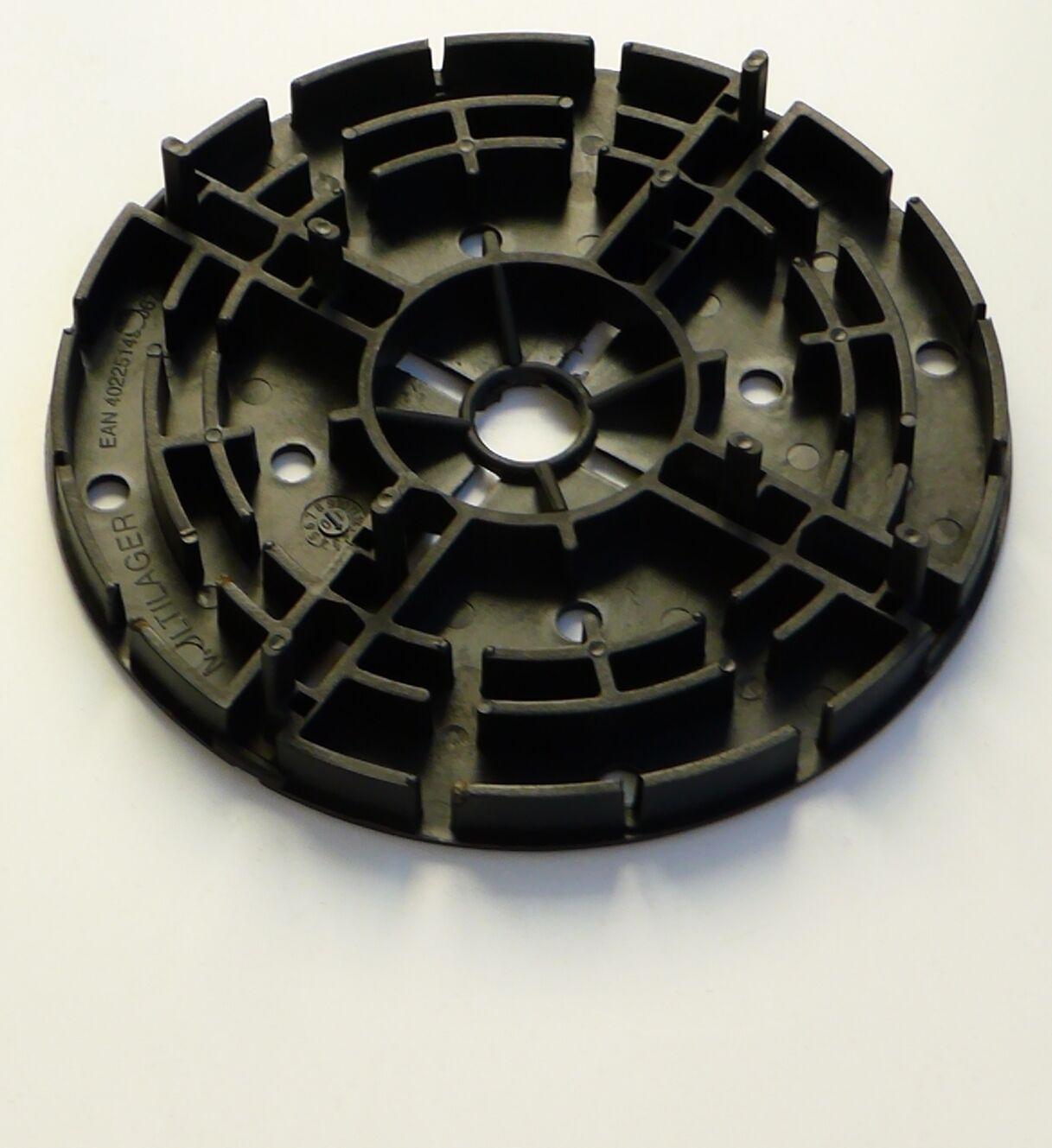32 Plattenlager DD8 , Höhe 15mm Fuge 4mm  teilbar stapelbar Terrassenplatten