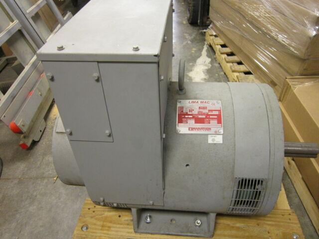 Winco 25kw Pto Driven Generator 25ptoc 3 For Sale Online Ebay