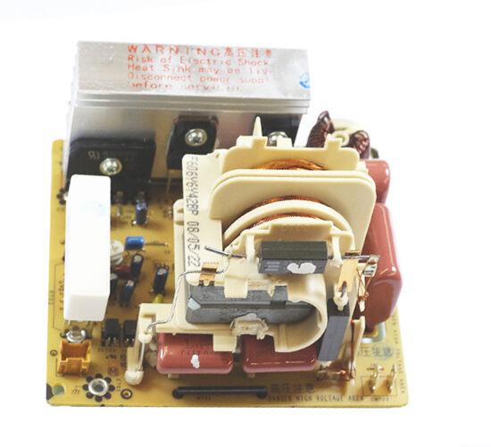 Original panasonic H.V. onduleur (u) pour nn-cf 778 SBPQ micro-ondes combiné four