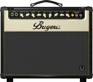 Bugera-Vintage-V22-Infinium-22W-1x12-Tube-Combo-Amp