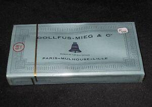 Ac354 Dmc Dollfus-mieg & Cie Retors A Broder 12 Echeveaux 2745 Coton Canevas Nb Ndyax0ss-07234319-193830604