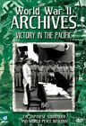 World War II Archives Victory in The Pacific 5024952960125 DVD Region 2
