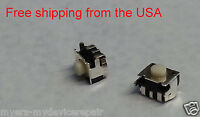 2x Acer Iconia A500 A501 Tablet Power On Off Reset Switch Button Replacement