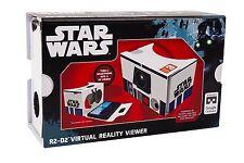 STAR WARS BB-8 VIRTUAL REALTY GOOGLE CARDBOARD VIEWER DISNEY VR HEADSET