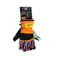 Vise Gripster Extrication Gloves Rescue Responder X-large