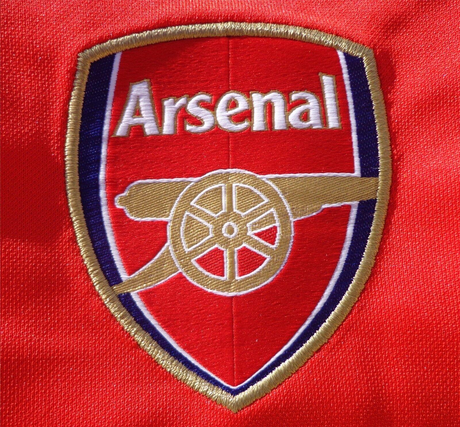 ARSENAL LONDON Trikot Jersey PUMA Größe Größe Größe S-M + NEU + THE GUNNERS + ENGLAND + 3525a6