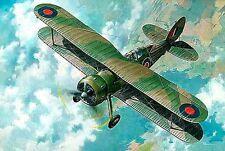 Roden 1/48 Gloster Gladiator MK.I/MK.II/J-8/ Meteo Recon Foreign Service Biplane