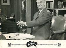 LOUIS DE FUNES OSCAR 1967 VINTAGE PHOTO ORIGINAL #2