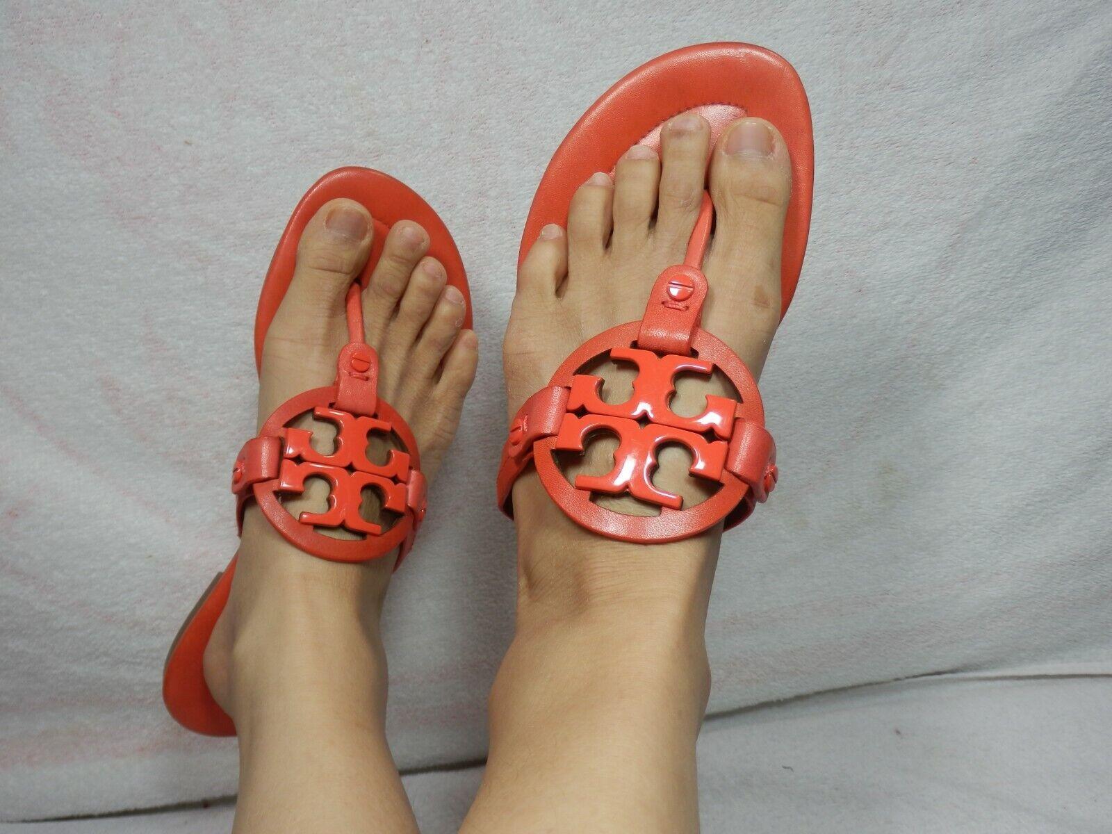 Tory Burch Miller 2 Sandal  8. M
