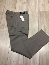 BNWT Ralph Lauren gents polo pants sizes 32/34 in grey