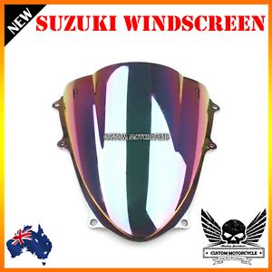 Double Bubble Windshield Windscreen Visor Suzuki GSXR 1000 2009-2011 K9 GSXR1000