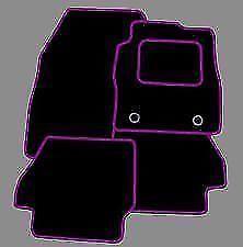 DELUXE CARPET TAILORED CAR FLOOR MATS NON-SLIP HONDA CRV 2002-2006