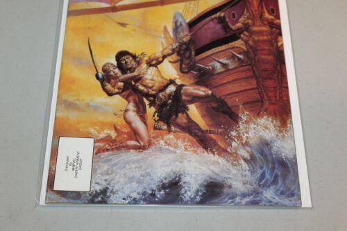 U PICK Savage Sword of Conan Magazine 1989 1990 1991 1992 200 234 Low Print 8 10