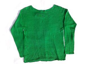 Chandail manches Lrl Co à Vert et longues manches Jeans longues à Lauren ttzxqZA