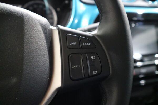 Suzuki Vitara 1,6 Active - billede 4