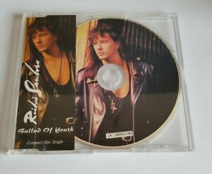 RICHIE-SAMBORA-BON-JOVI-BALLAD-OF-YOUTH-PICTURE-DISC-CD-SINGLE-MINT-1991
