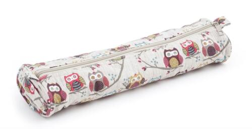 40cm Long All Designs Pin Bag Storage Case by Hobby Gift Knitting Needle