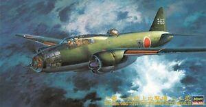 MITSUBISHI-G4M2-Type1-BETTY-Model-22-1-72-HASEGAWA