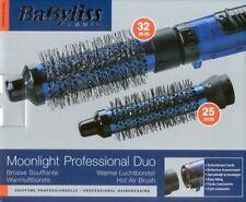 Babyliss Moonlight Professional DUO Warmluftbürste Stylingbürsten Haarstyling