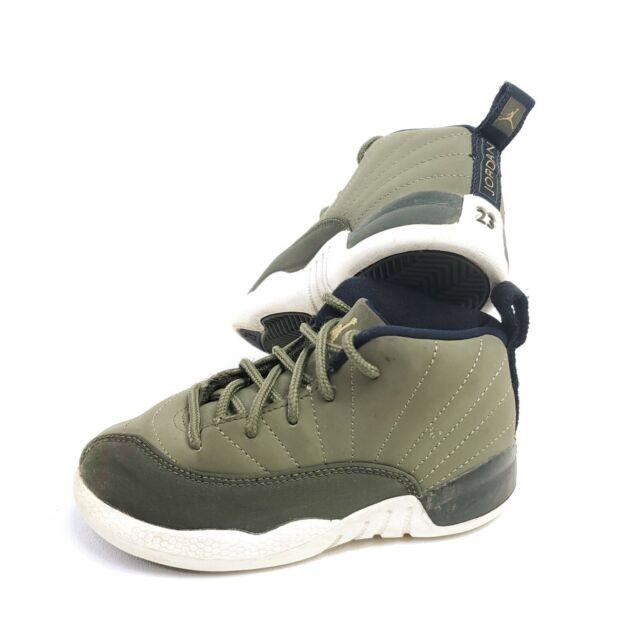Nike Air Jordan 12 XII Retro Cp3 TD