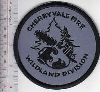 Hot Shot Wildland Fire Crew Colorado Cherryvale Fire Wildland Division Boulder G