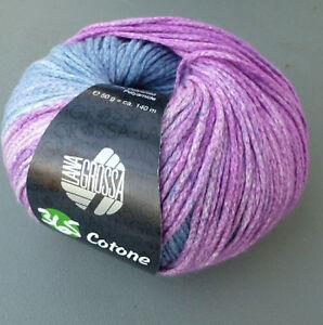 11€//100g Cool Wool fine 50g Lana Grossa  Merino Farbe Fb 012 jeans blau