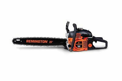 "Remington 46cc 20"" Chainsaw #RM4620"