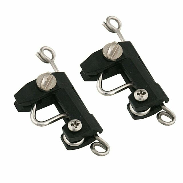 Cok-0001b-2 for sale online pair Taco Standard Release Outrigger Zip Clips