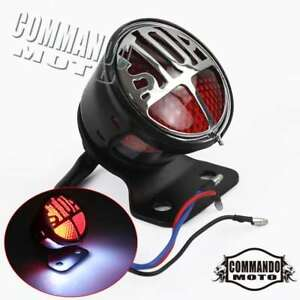 Motorcycle-LED-Stop-Light-Rear-Brake-Tail-Lamp-Taillight-For-Harley-Bobber-Dyna