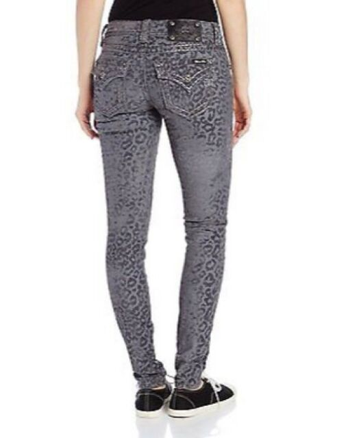 Miss Me womens jeans CP4027S1