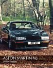 Aston Martin: v. 8 by William Presland (Hardback, 2009)