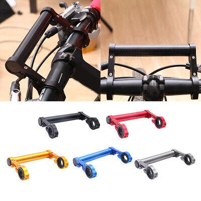 ROSEBEAR Mountain Road Bicycle T O-Shaped Handlebar Extension ...