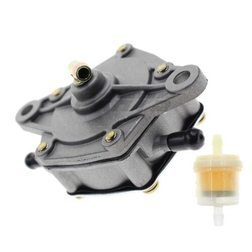 Fuel Pump Assembly For Suzuki King Quad runner ALT 125 185 230 250 300 4WD 83-99
